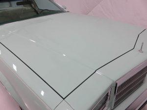 Michael Esposito - 1974 Oldsmobile Cutlasss Supreme 356