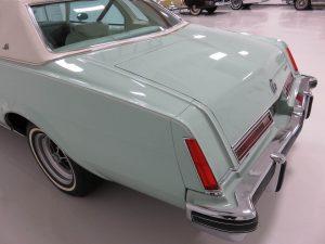 Michael Esposito - 1974 Oldsmobile Cutlasss Supreme 358