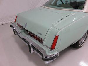Michael Esposito - 1974 Oldsmobile Cutlasss Supreme 360