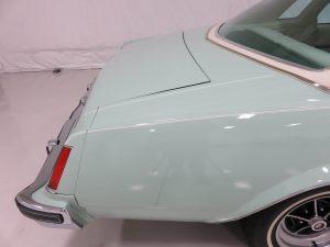 Michael Esposito - 1974 Oldsmobile Cutlasss Supreme 361