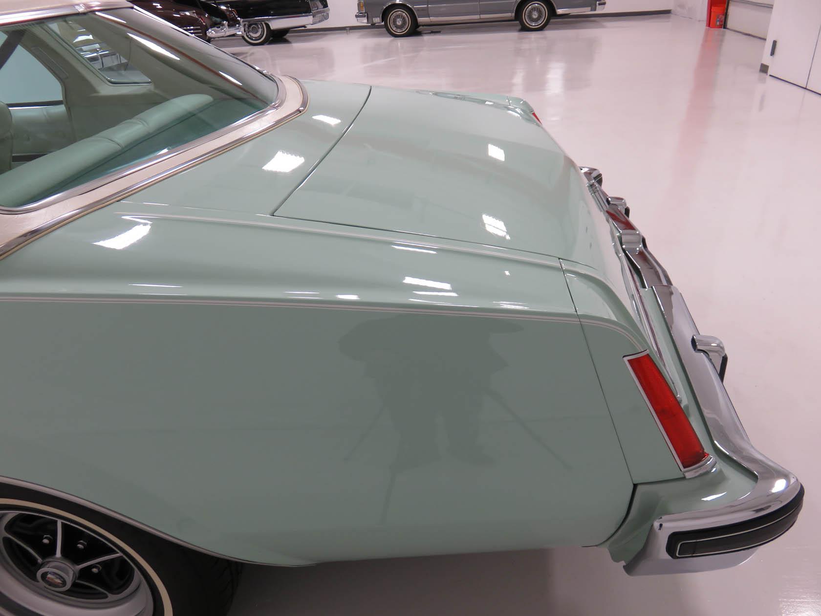 Michael Esposito - 1974 Oldsmobile Cutlasss Supreme 362