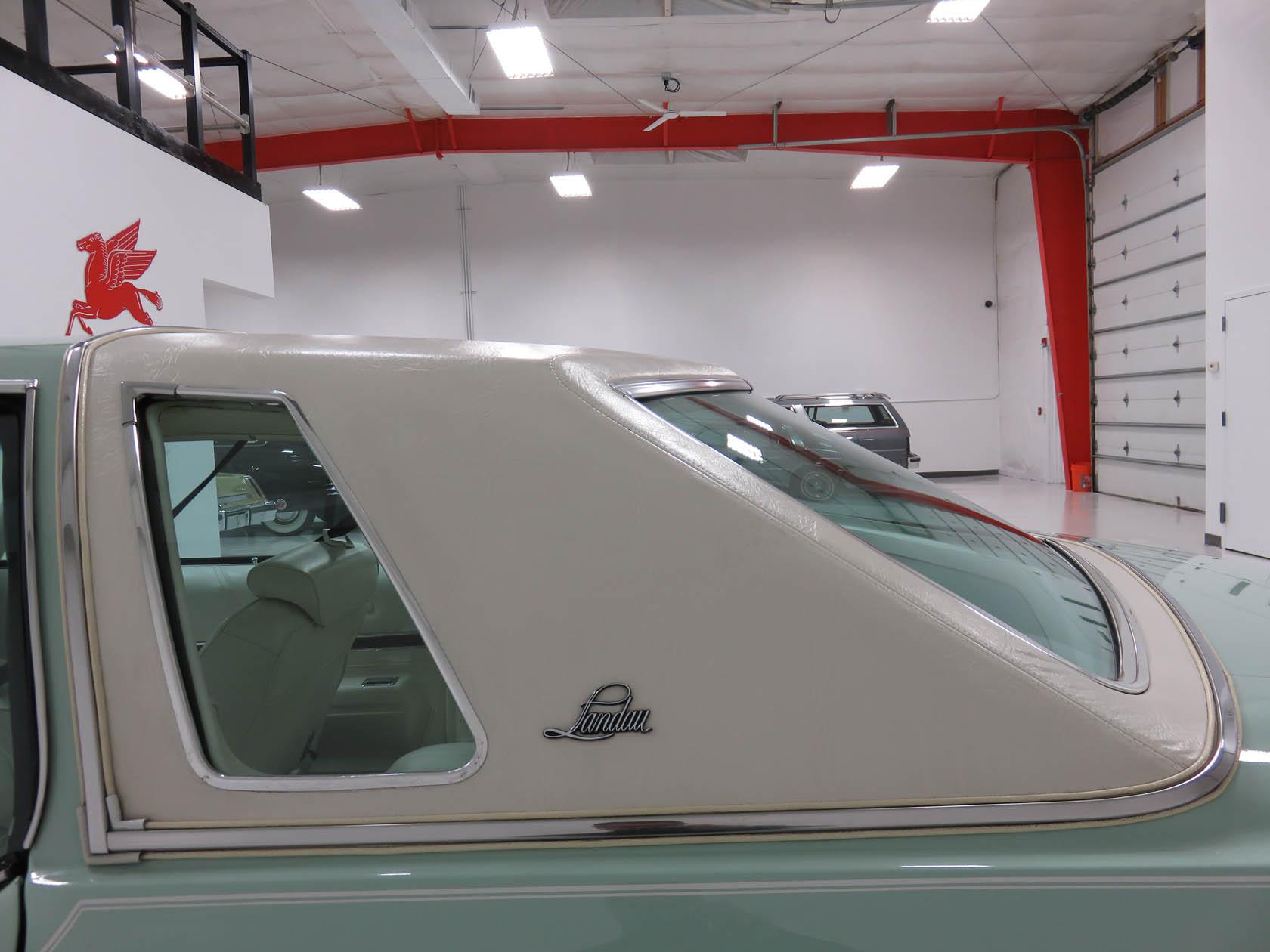 Michael Esposito - 1974 Oldsmobile Cutlasss Supreme 363