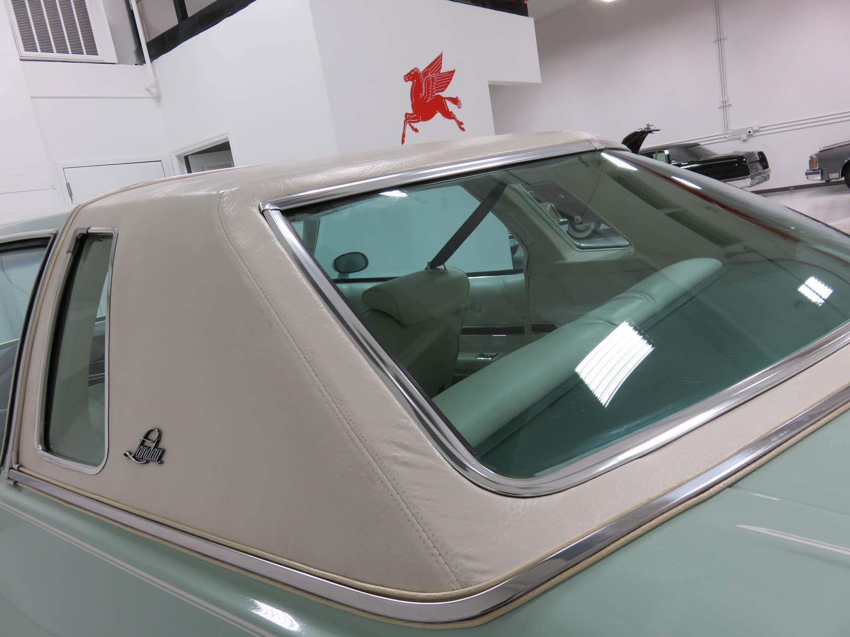 Michael Esposito - 1974 Oldsmobile Cutlasss Supreme 365