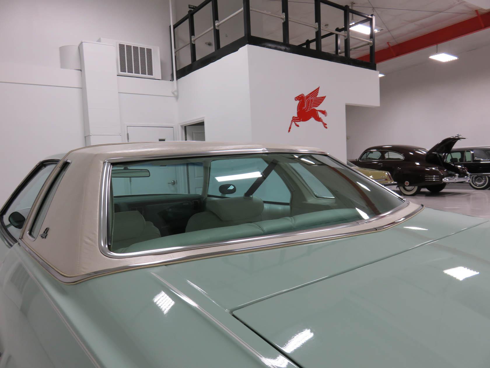 Michael Esposito - 1974 Oldsmobile Cutlasss Supreme 366