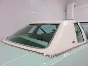 Michael Esposito - 1974 Oldsmobile Cutlasss Supreme 369