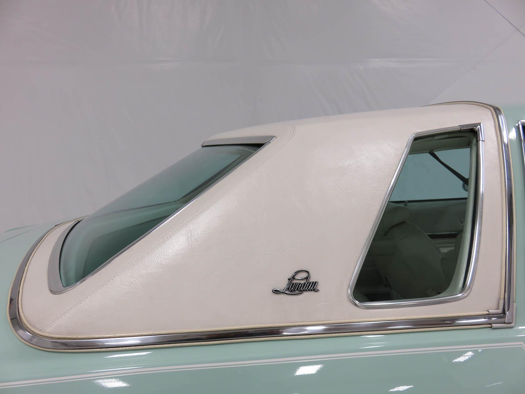 Michael Esposito - 1974 Oldsmobile Cutlasss Supreme 370