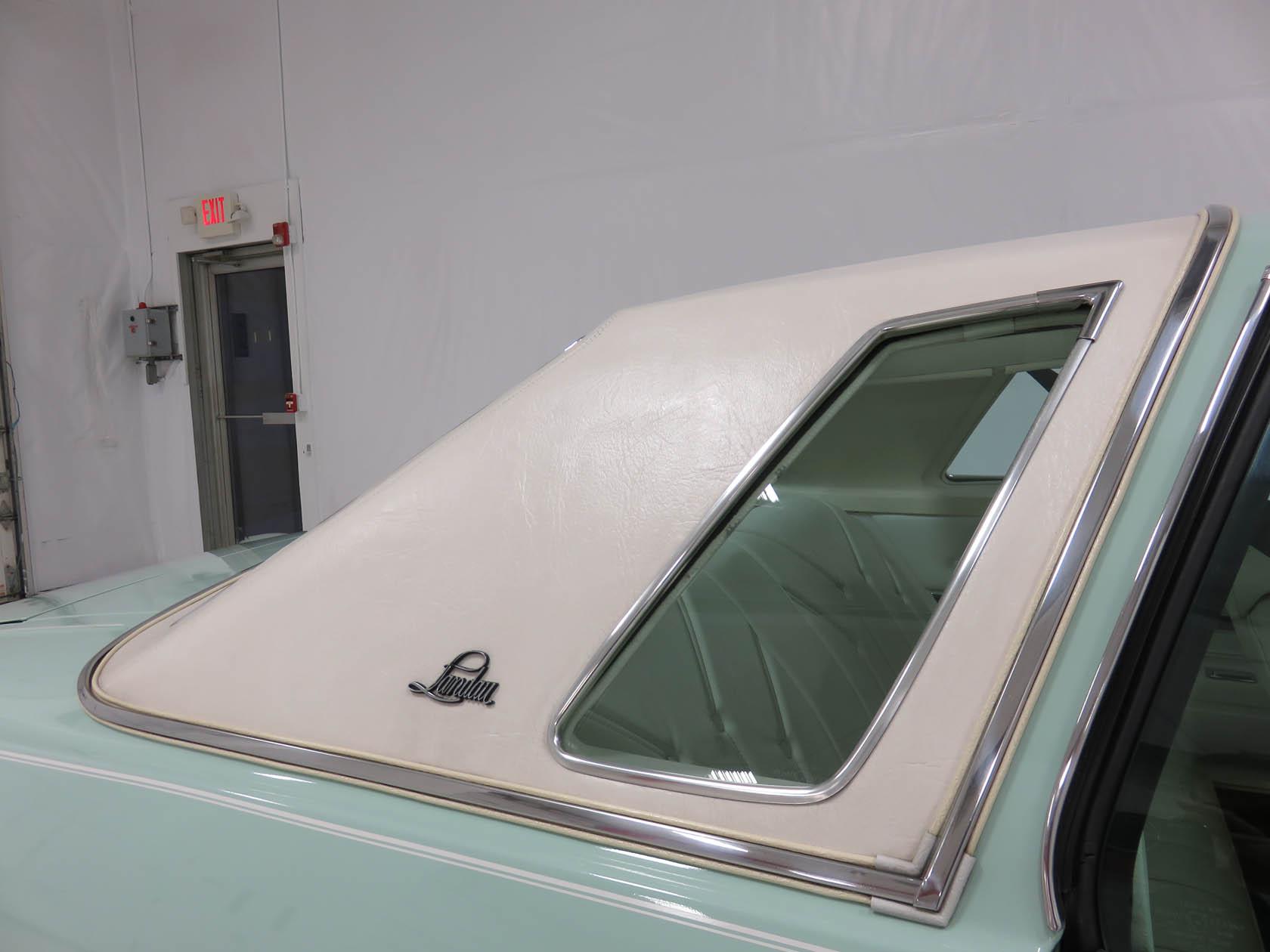 Michael Esposito - 1974 Oldsmobile Cutlasss Supreme 371