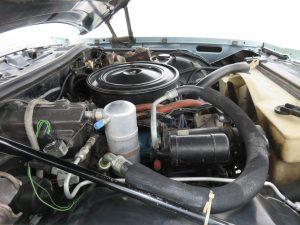 Michael Esposito - 1974 Oldsmobile Cutlasss Supreme 385