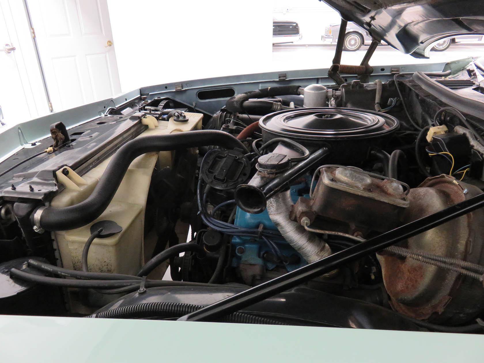 Michael Esposito - 1974 Oldsmobile Cutlasss Supreme 387