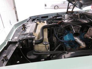 Michael Esposito - 1974 Oldsmobile Cutlasss Supreme 388