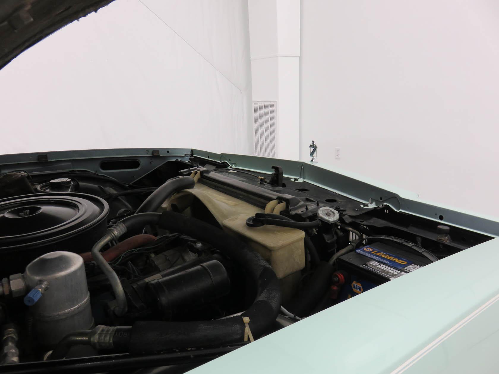 Michael Esposito - 1974 Oldsmobile Cutlasss Supreme 394