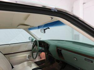 Michael Esposito - 1974 Oldsmobile Cutlasss Supreme 396