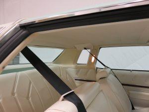 Michael Esposito - 1974 Oldsmobile Cutlasss Supreme 399