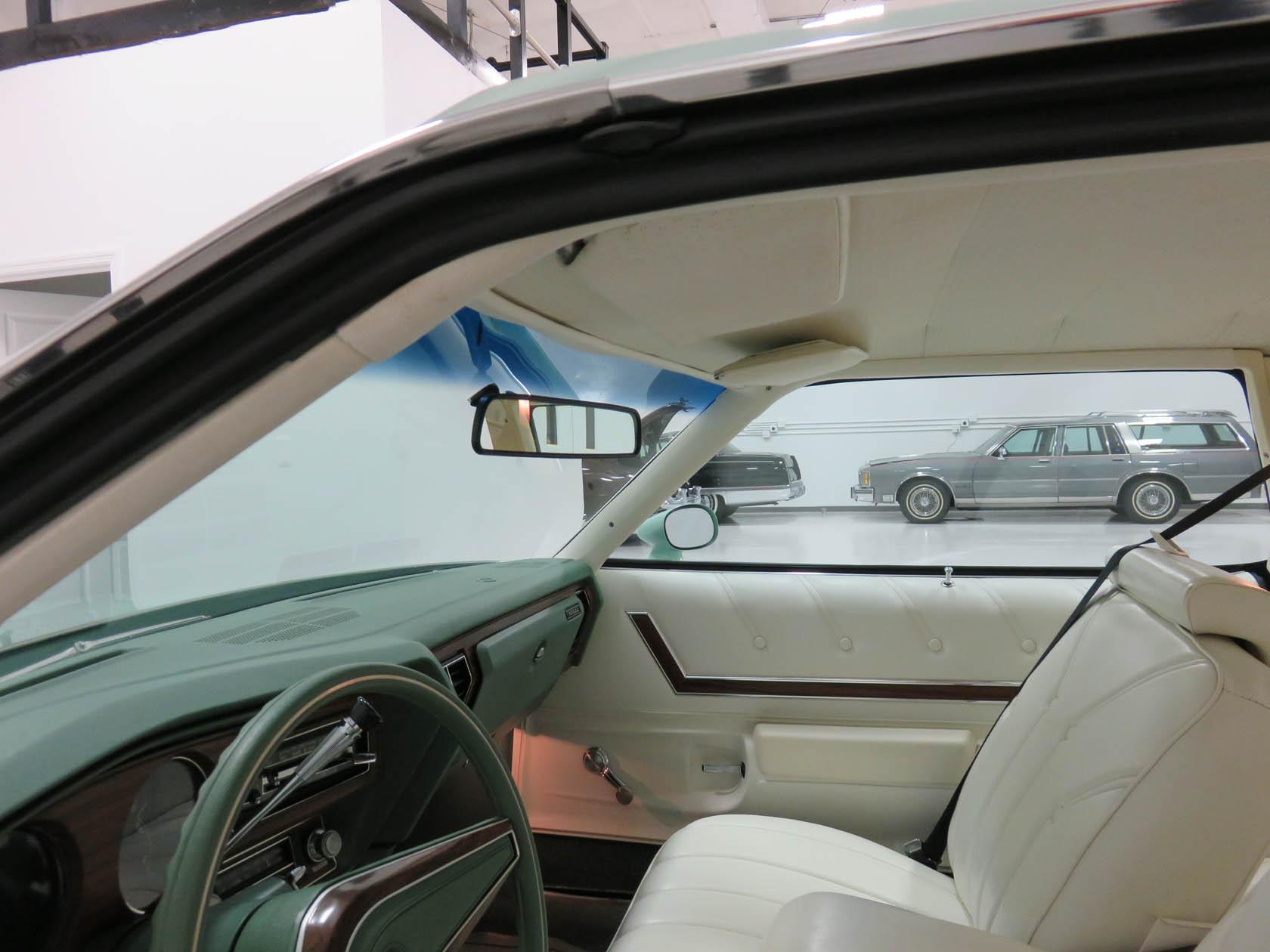 Michael Esposito - 1974 Oldsmobile Cutlasss Supreme 402