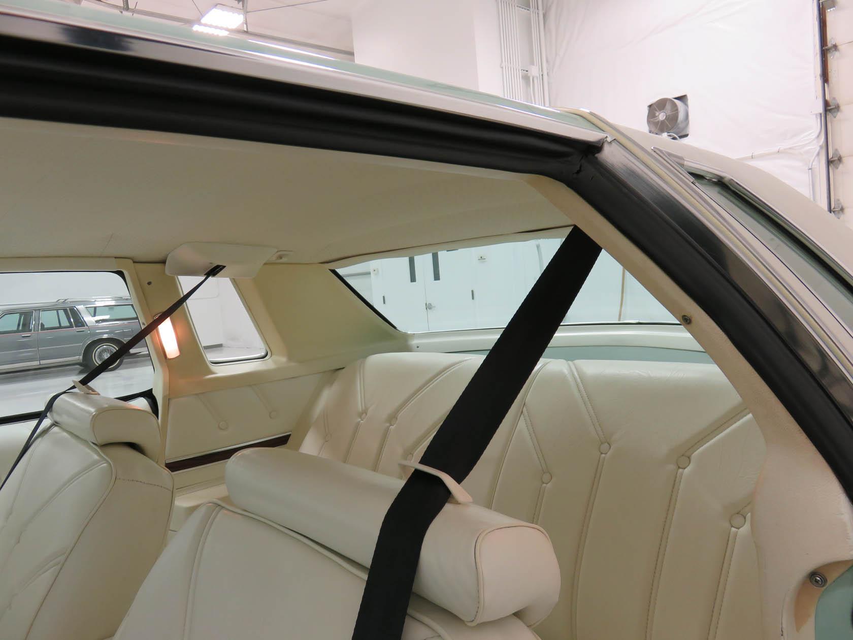 Michael Esposito - 1974 Oldsmobile Cutlasss Supreme 405