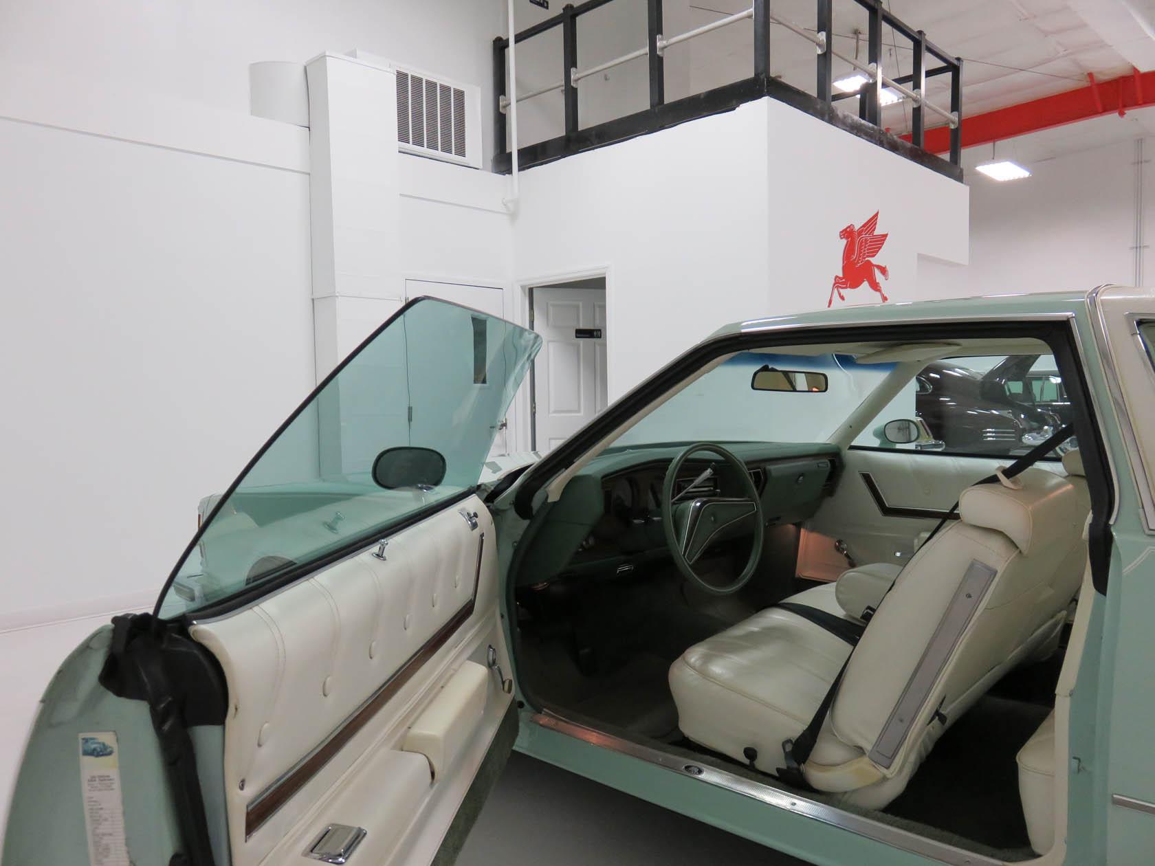 Michael Esposito - 1974 Oldsmobile Cutlasss Supreme 406