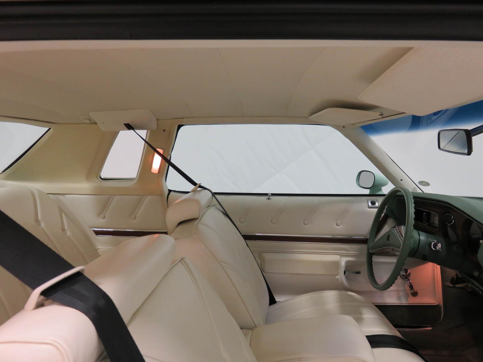 Michael Esposito - 1974 Oldsmobile Cutlasss Supreme 408