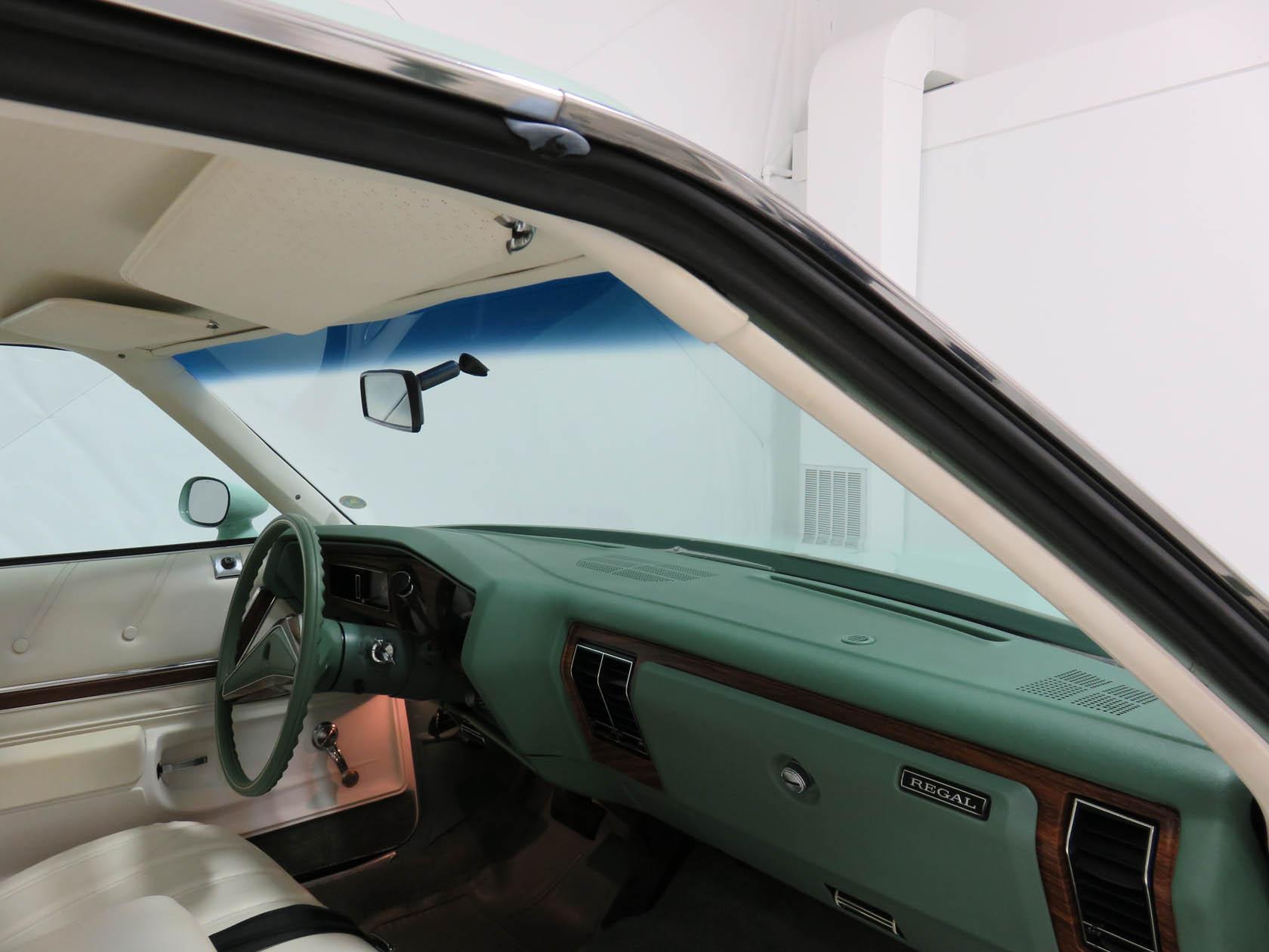 Michael Esposito - 1974 Oldsmobile Cutlasss Supreme 409