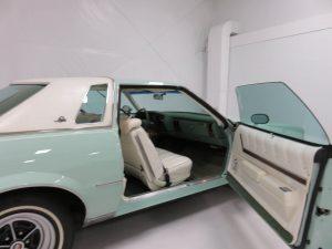 Michael Esposito - 1974 Oldsmobile Cutlasss Supreme 412