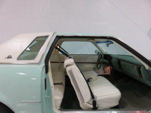 Michael Esposito - 1974 Oldsmobile Cutlasss Supreme 413
