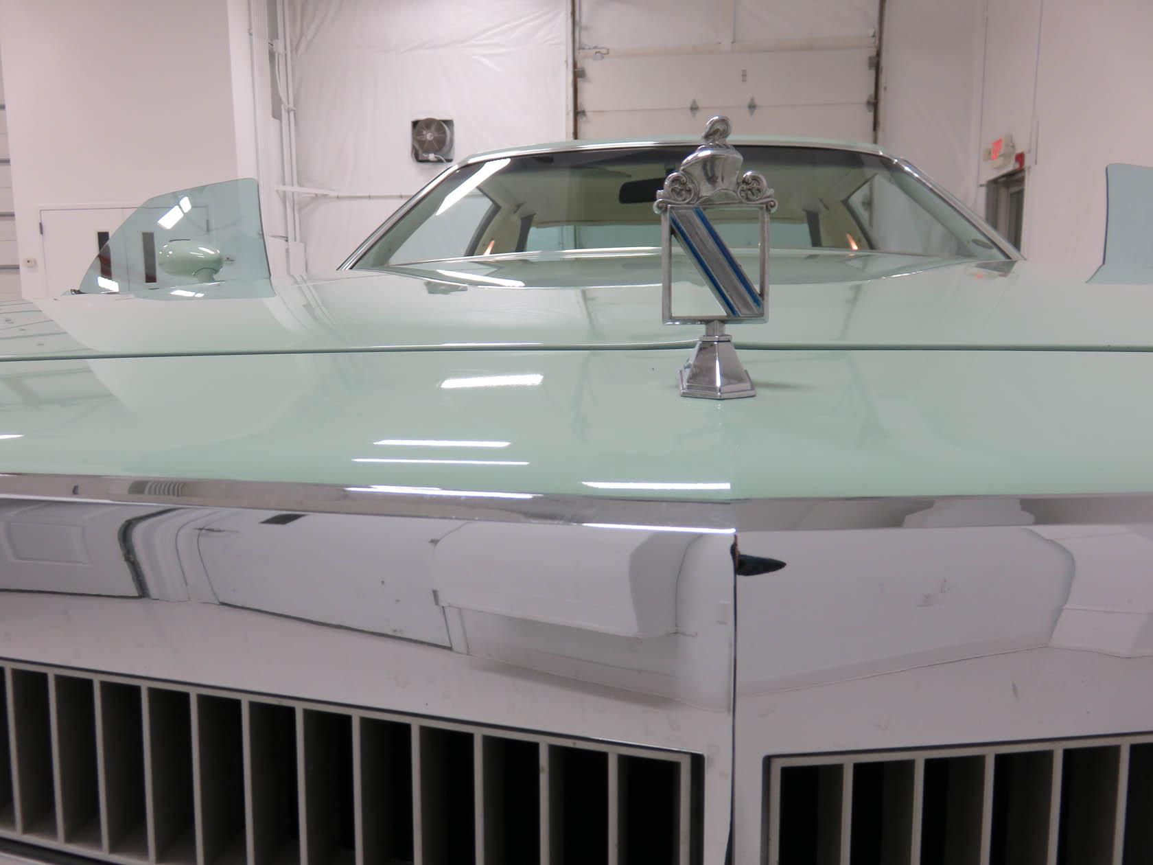 Michael Esposito - 1974 Oldsmobile Cutlasss Supreme 416