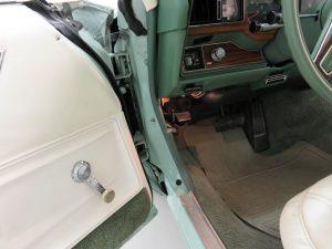 Michael Esposito - 1974 Oldsmobile Cutlasss Supreme 424