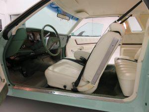 Michael Esposito - 1974 Oldsmobile Cutlasss Supreme 426