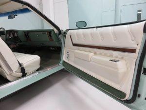 Michael Esposito - 1974 Oldsmobile Cutlasss Supreme 428