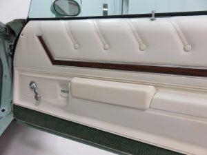 Michael Esposito - 1974 Oldsmobile Cutlasss Supreme 430