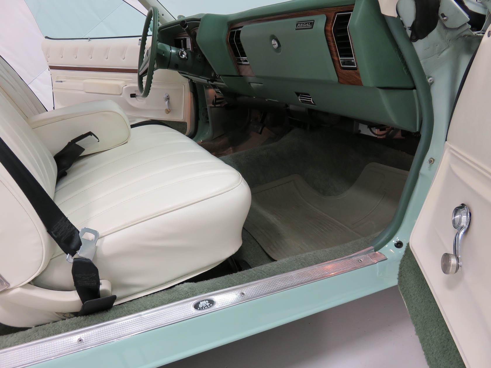 Michael Esposito - 1974 Oldsmobile Cutlasss Supreme 434