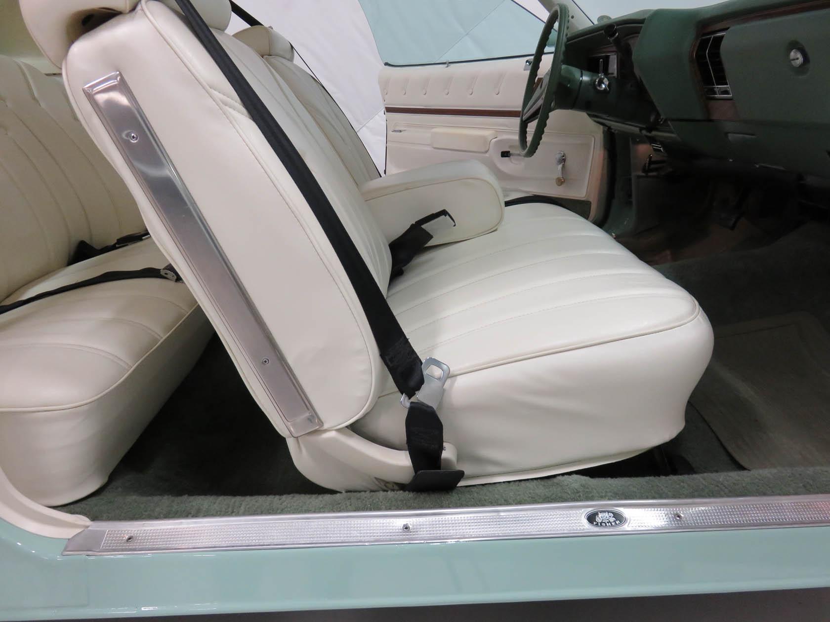 Michael Esposito - 1974 Oldsmobile Cutlasss Supreme 435
