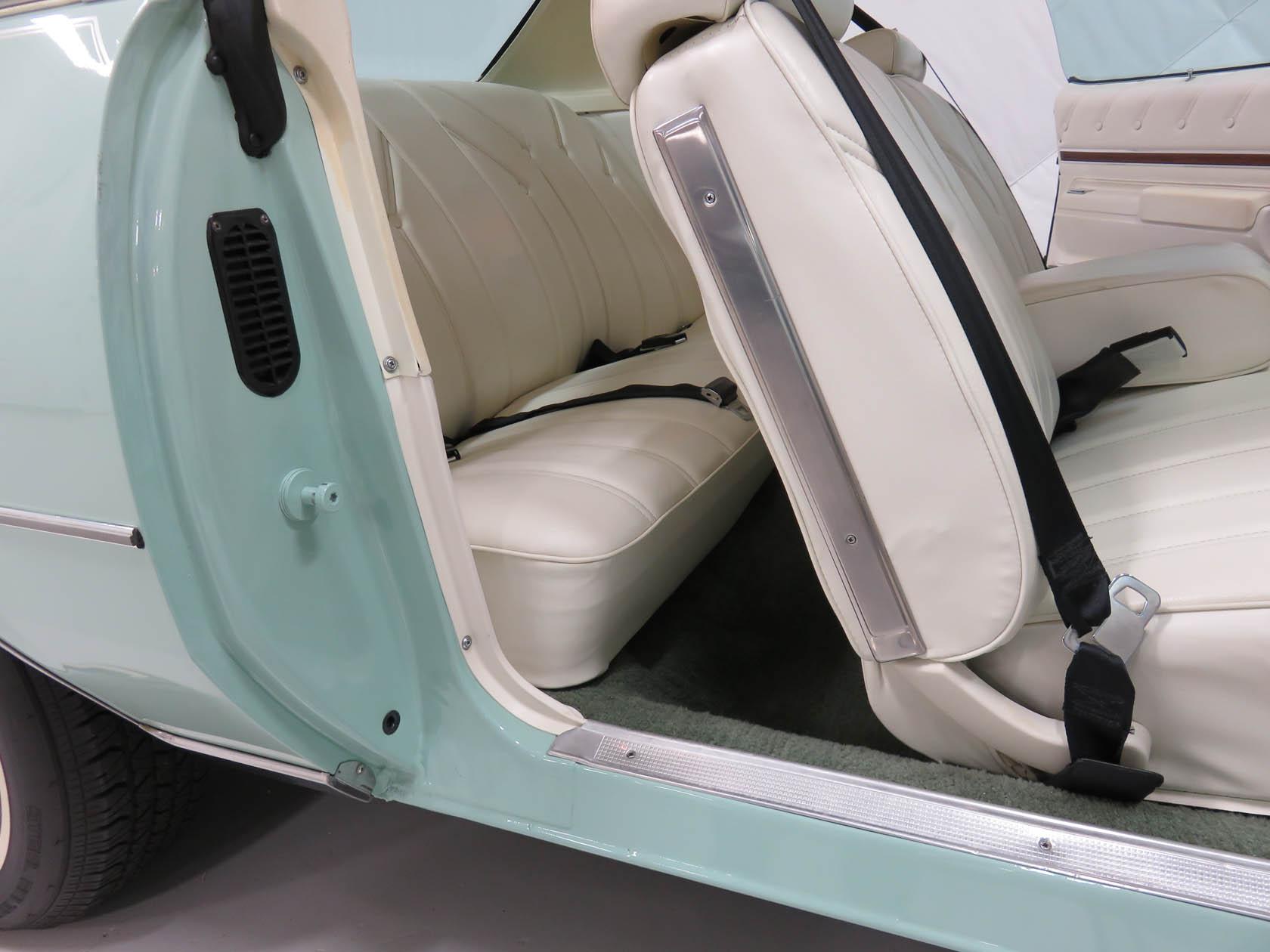 Michael Esposito - 1974 Oldsmobile Cutlasss Supreme 436