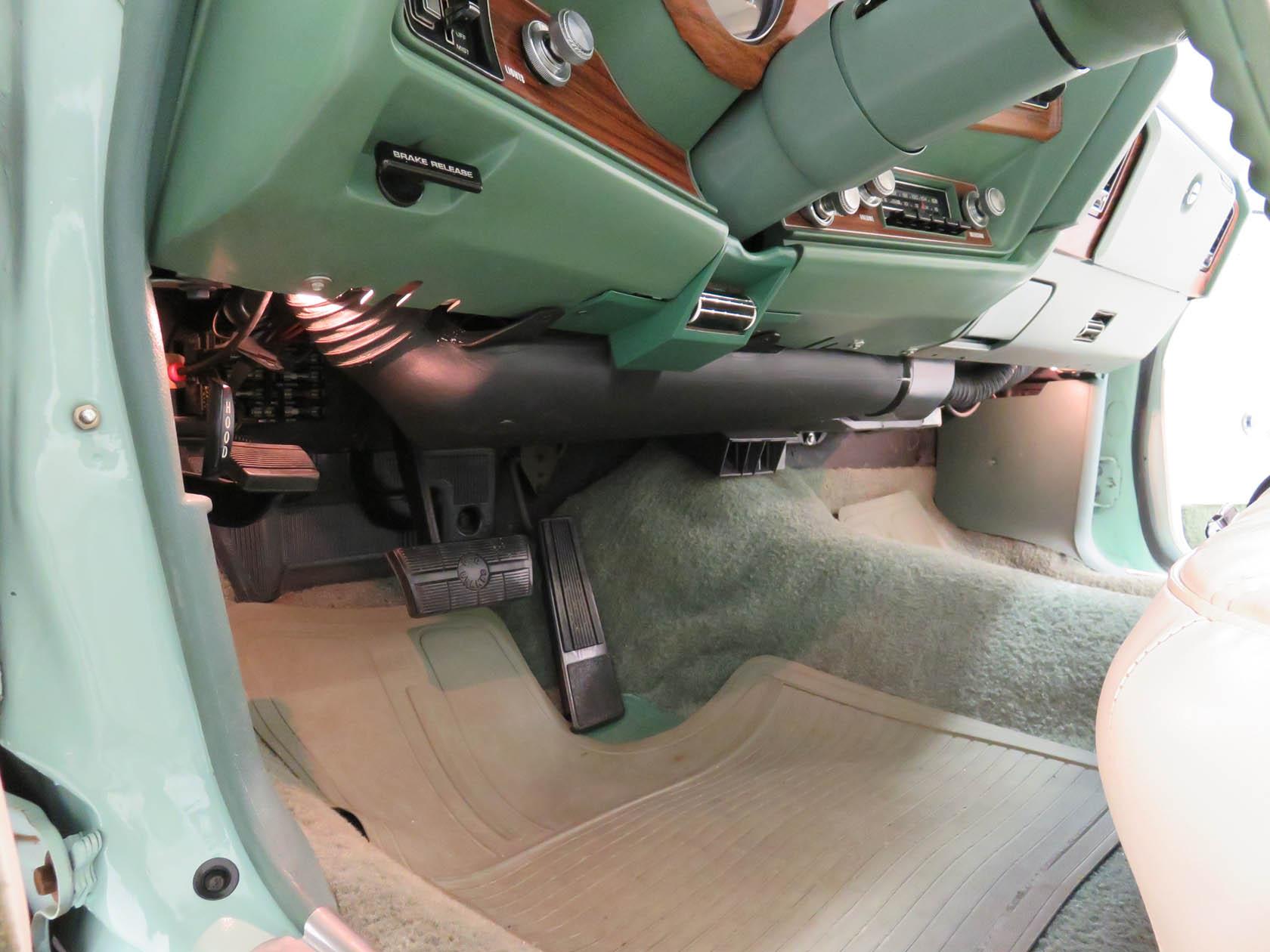 Michael Esposito - 1974 Oldsmobile Cutlasss Supreme 441