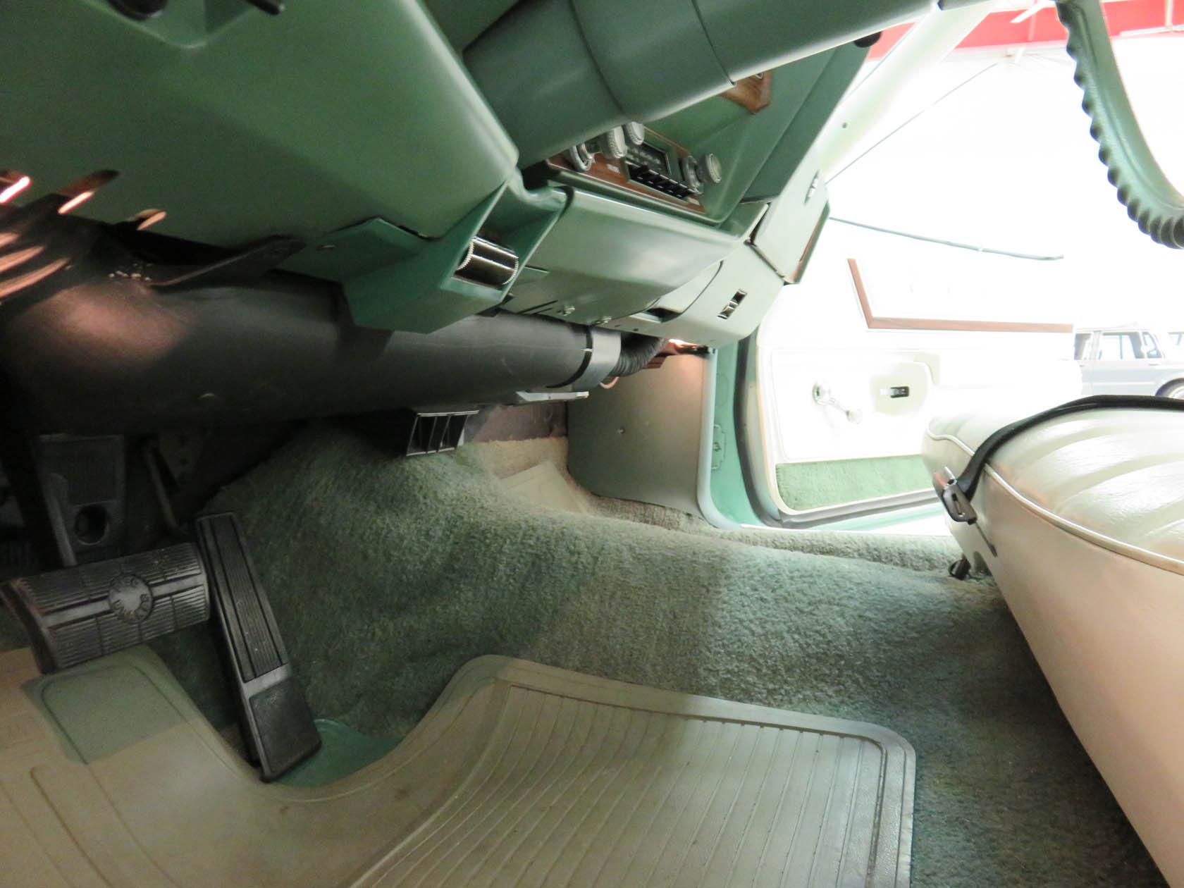 Michael Esposito - 1974 Oldsmobile Cutlasss Supreme 442