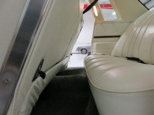 Michael Esposito - 1974 Oldsmobile Cutlasss Supreme 443