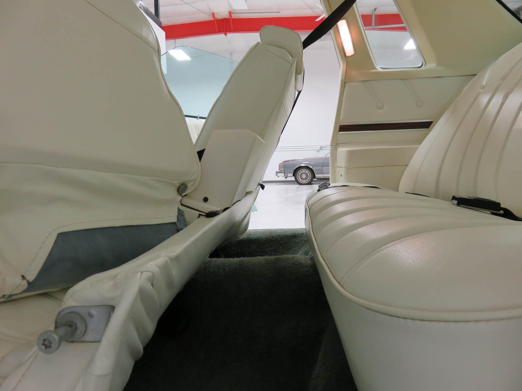 Michael Esposito - 1974 Oldsmobile Cutlasss Supreme 444