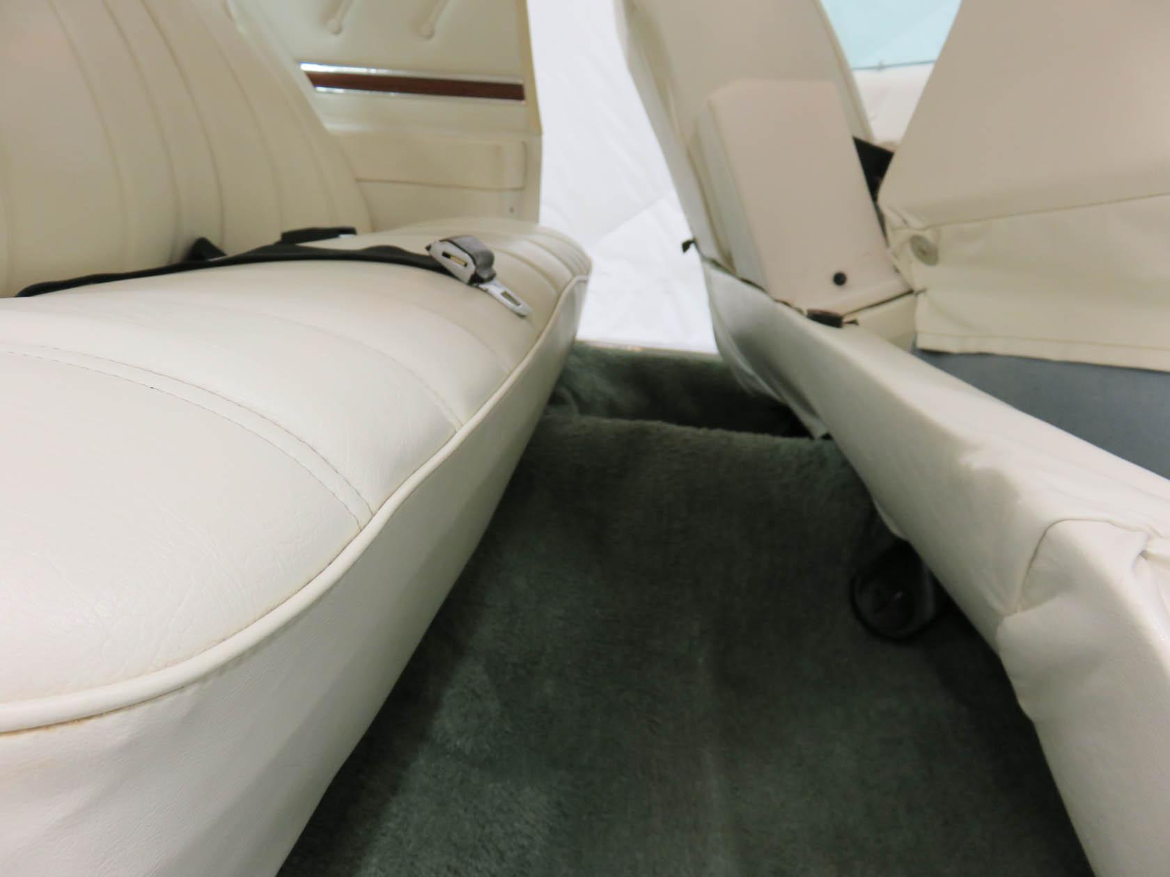 Michael Esposito - 1974 Oldsmobile Cutlasss Supreme 447
