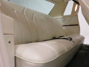 Michael Esposito - 1974 Oldsmobile Cutlasss Supreme 448