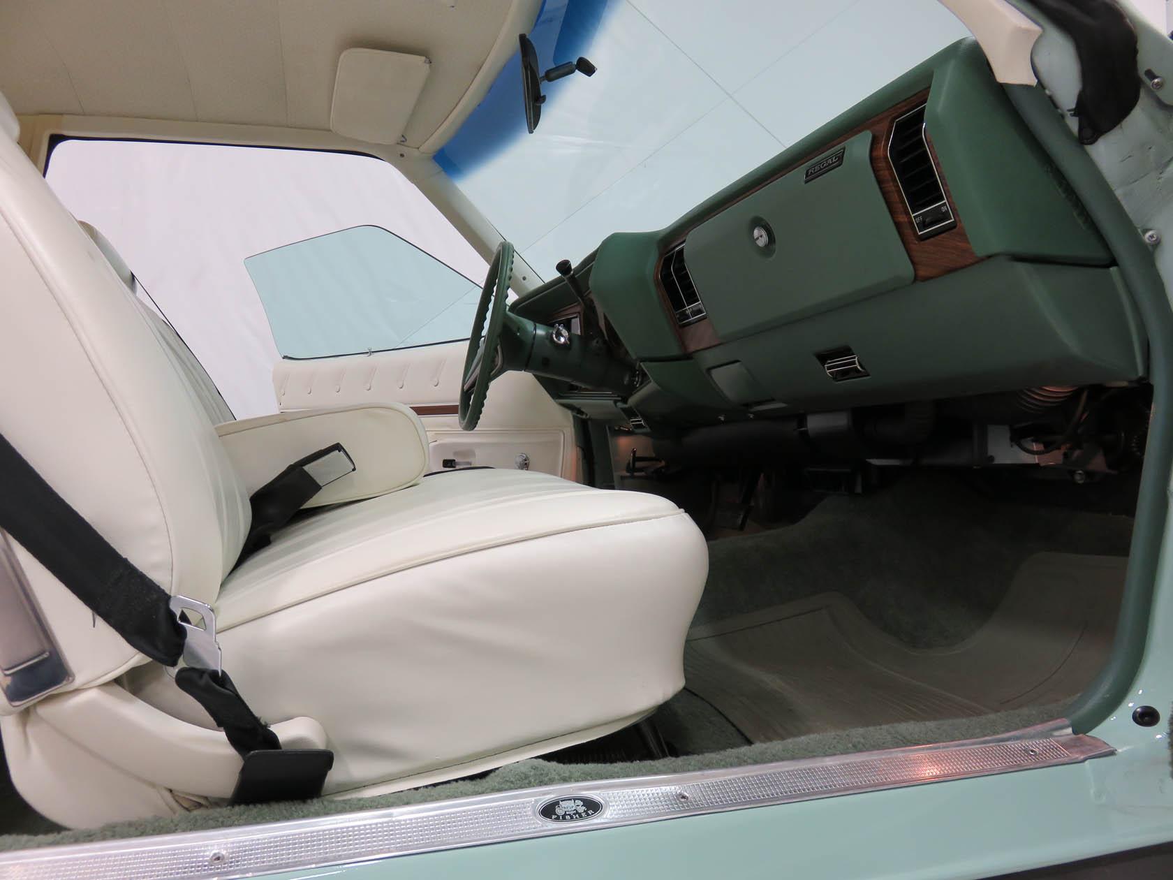 Michael Esposito - 1974 Oldsmobile Cutlasss Supreme 453