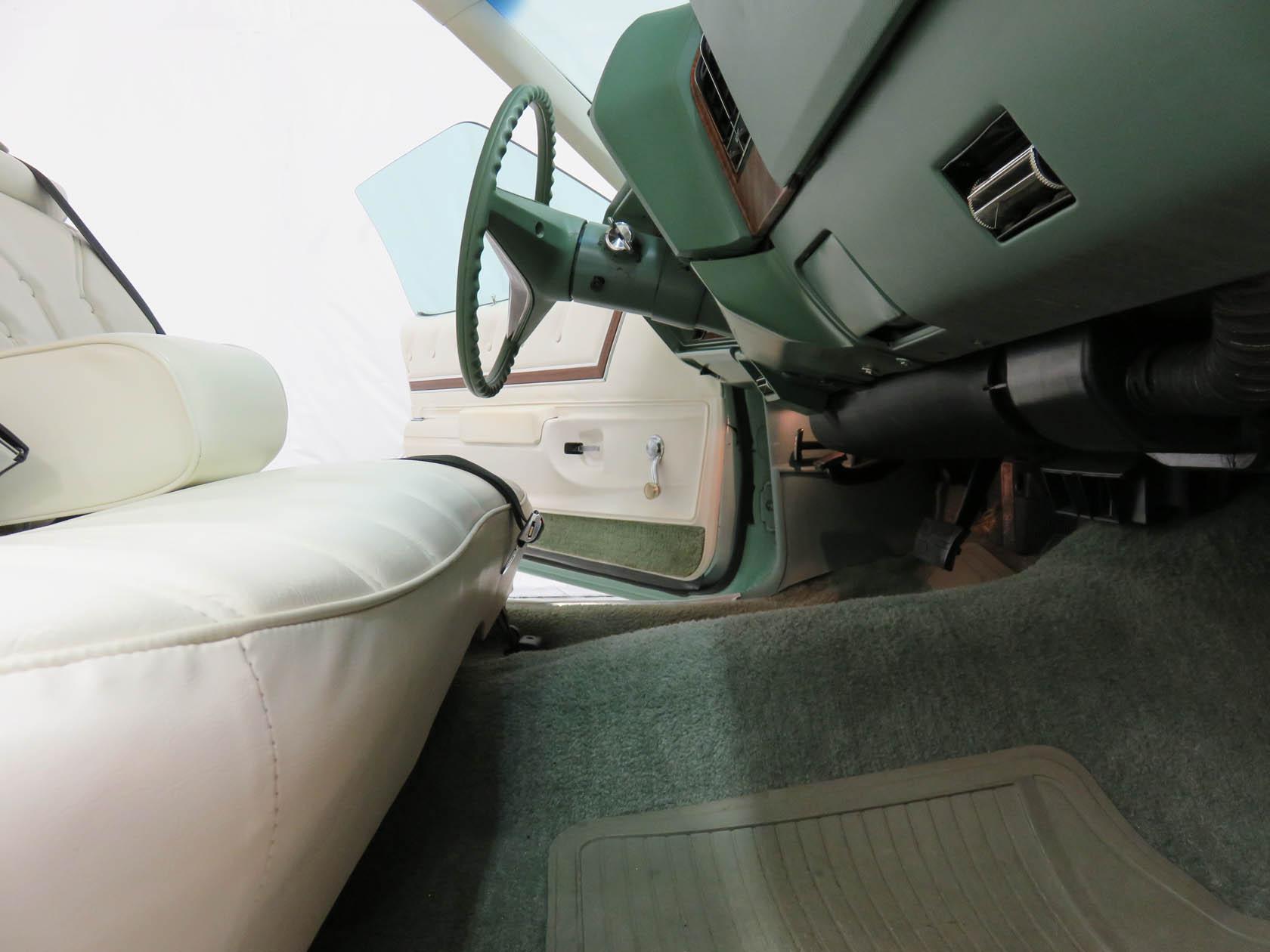 Michael Esposito - 1974 Oldsmobile Cutlasss Supreme 455