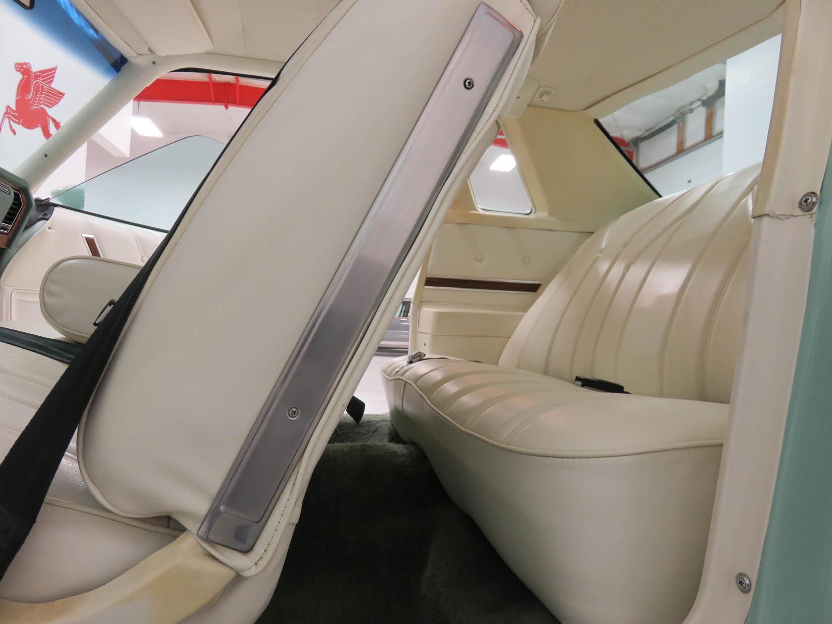 Michael Esposito - 1974 Oldsmobile Cutlasss Supreme 459