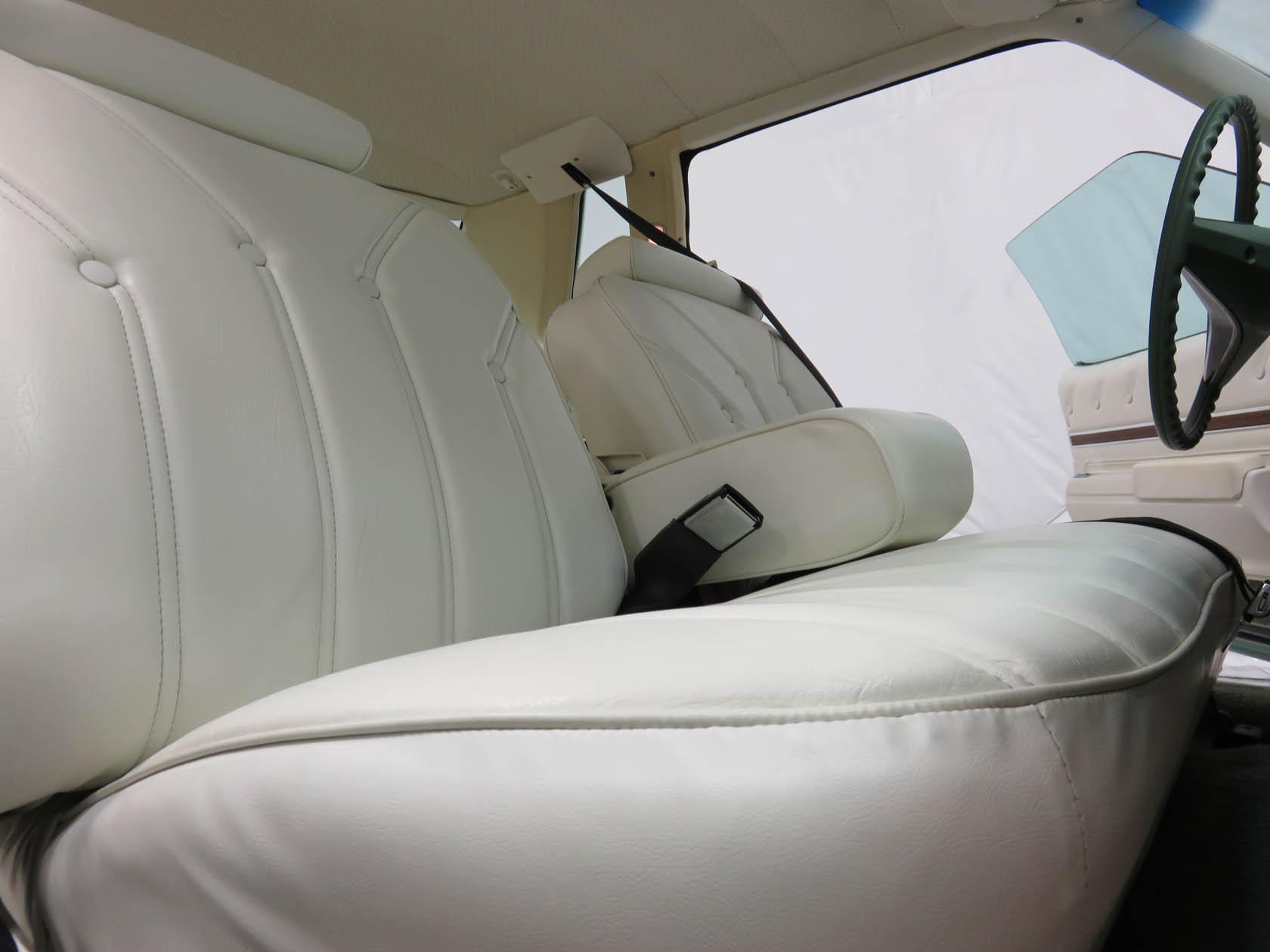 Michael Esposito - 1974 Oldsmobile Cutlasss Supreme 473