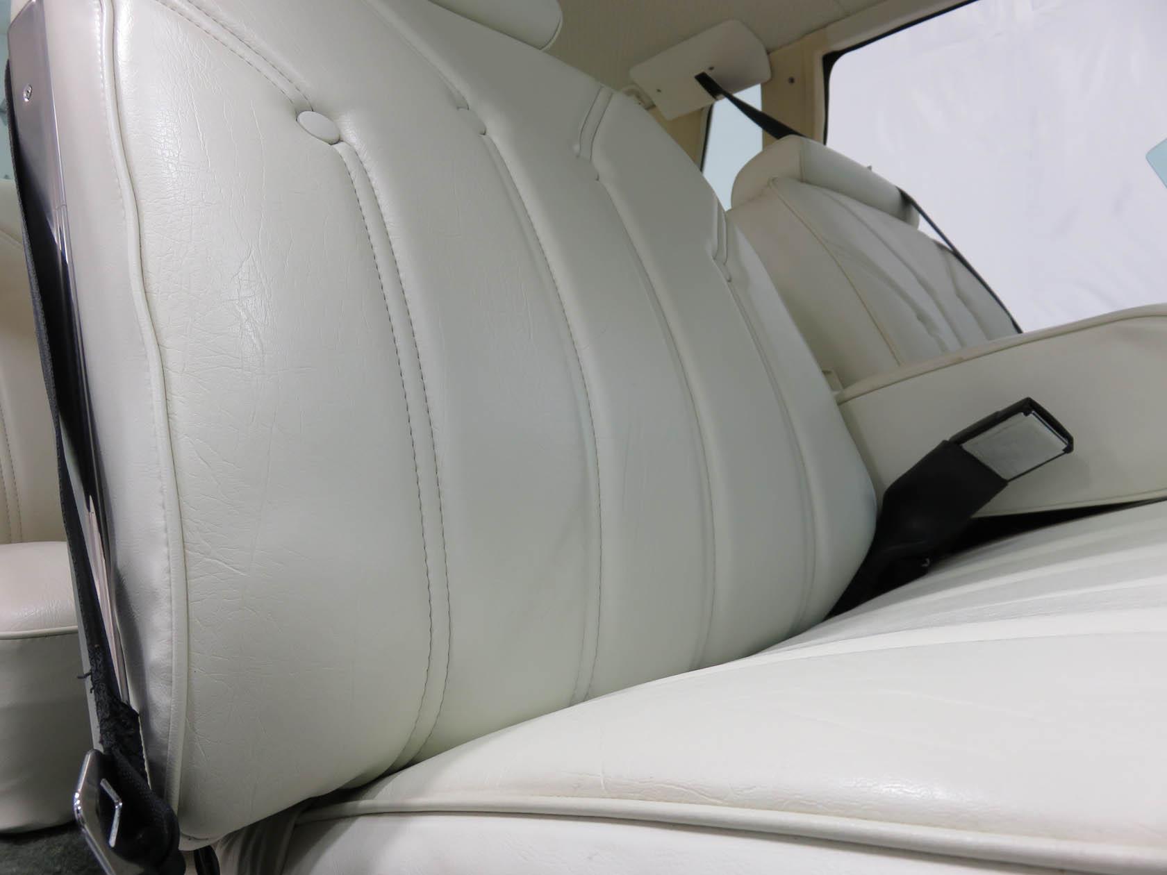 Michael Esposito - 1974 Oldsmobile Cutlasss Supreme 476