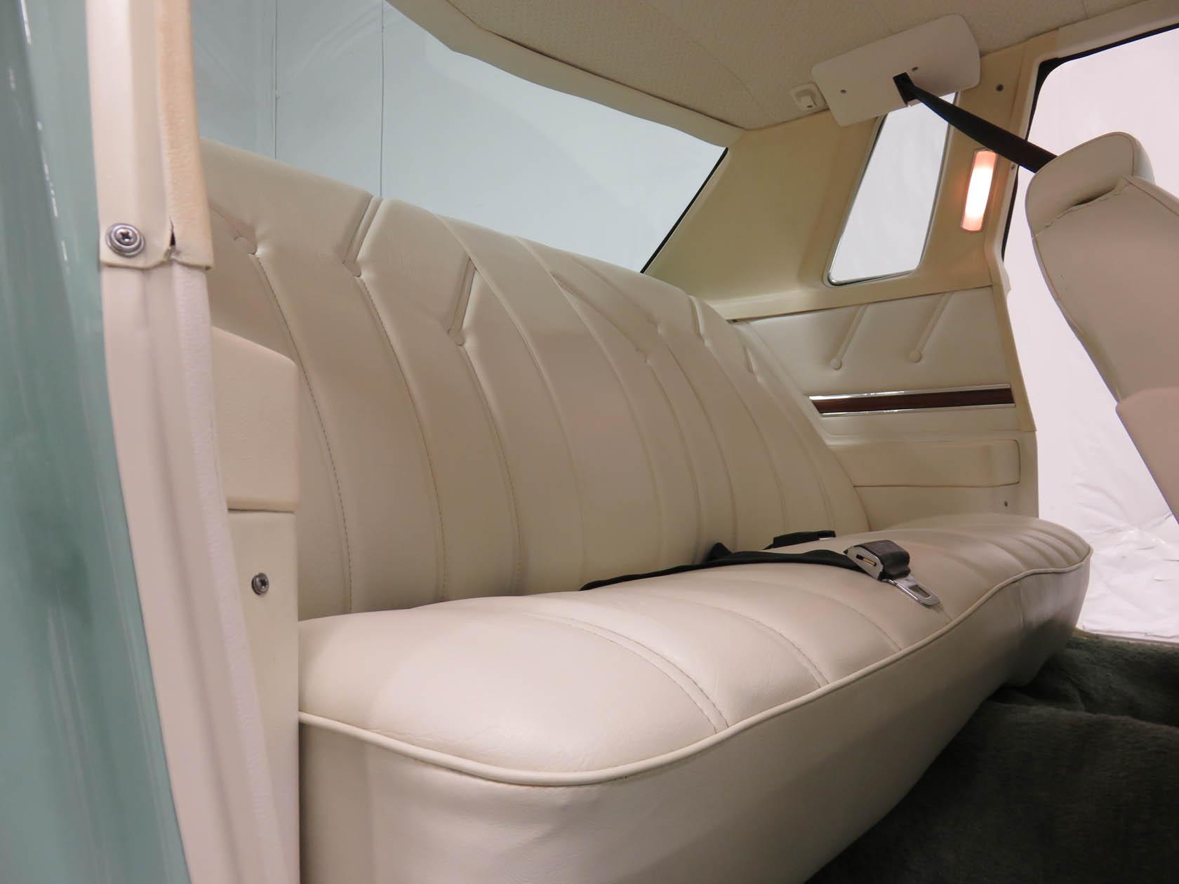 Michael Esposito - 1974 Oldsmobile Cutlasss Supreme 479