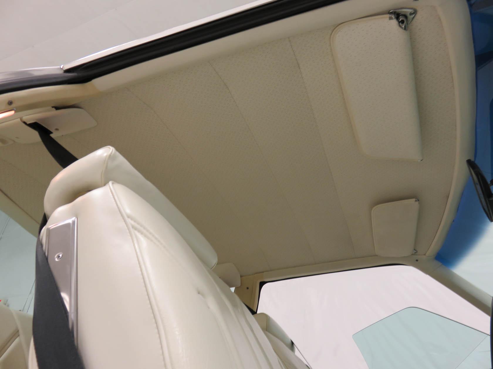Michael Esposito - 1974 Oldsmobile Cutlasss Supreme 480