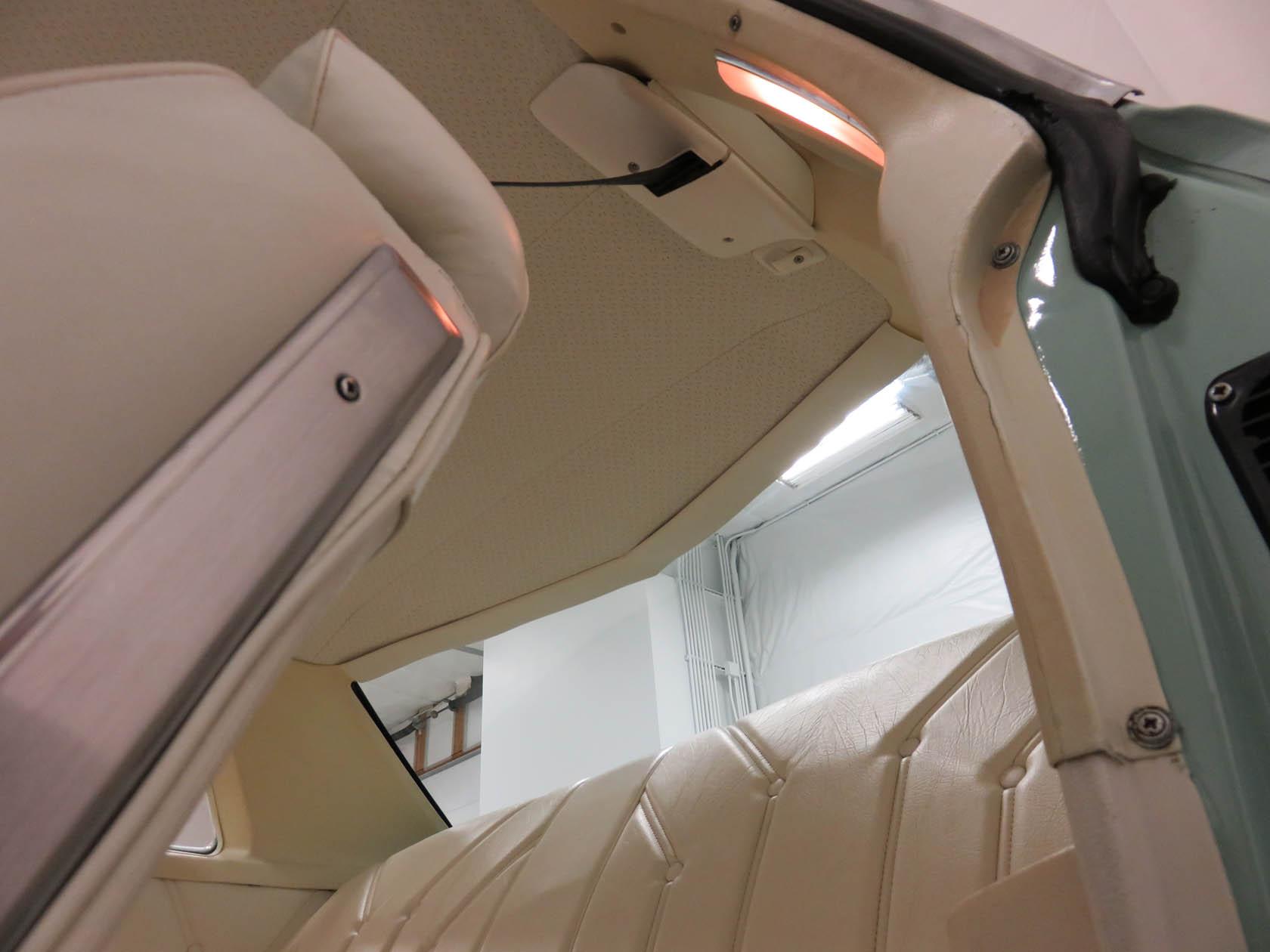 Michael Esposito - 1974 Oldsmobile Cutlasss Supreme 490