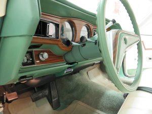 Michael Esposito - 1974 Oldsmobile Cutlasss Supreme 492