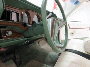 Michael Esposito - 1974 Oldsmobile Cutlasss Supreme 493
