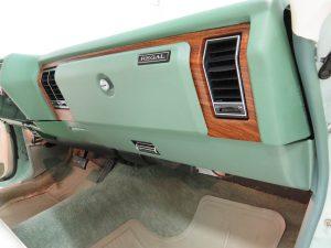 Michael Esposito - 1974 Oldsmobile Cutlasss Supreme 494