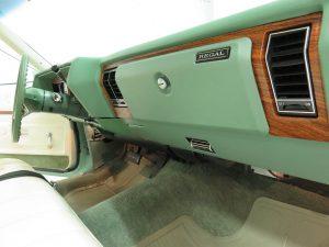 Michael Esposito - 1974 Oldsmobile Cutlasss Supreme 496